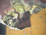 detail strassenmalerei vanessa hitzfeld kölner dom
