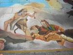 die macht der beredsamkeit, strassenmalerei köln 2007