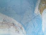 Feuerland bis zur Antarktis