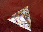 schmuckes Pyramidchen