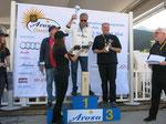 Sieger Frank Gassmann auf AH 3000