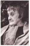 Māyā Keller-Grimm (Tochter von Georg Grimm)