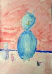 Chat de Junerose, 5 ans et demi