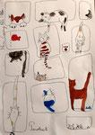 Aquarelle de Nina, 7,5 ans