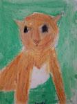 Pastel de Nawfel, 6 ans et demi