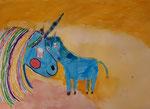 dessin de Nina, 6 ans