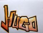 Graff, Hugo, 8 ans