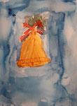 Aquarelle de Nawfel, 7 ans