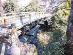 猴橋(擁有百年歷史)