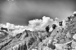 Passo di Cristallina - Svizzera