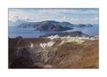 06/09/2012 Vulcano - vista sulle isole