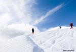 Val Veddasca verso la capanna Meriggetto