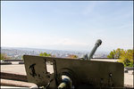 Yerevan - parco della Vittoria