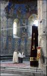 Monastero di Haghpat - particolare