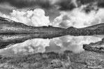 Vallemaggia - Lago gelato