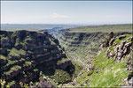 Canyon di Saghmossavank
