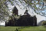 Monastero di Saghmossavank