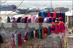 Prodotti artigianali in lana