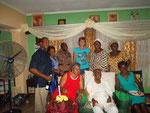 Verjaardag van mrs Udoh