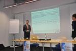 Carsten Deckert & Anke Scherer, EAMSA Conference 2013