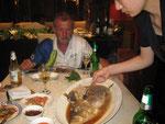 Fisch vom Sueden
