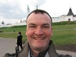 balschoi Klaus mit russischem Haarschnitt