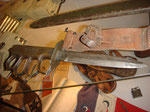 US Trench knife