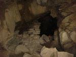Inside of the MG42 bunker on Western Ridge