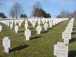 Bergheim German Cemetery