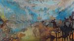 2016 Zollstock 2 101x57cm 1600,-€  (bei mir im Atelier)