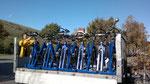 Spinnbikes kommen nach Waldburg 2
