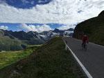 Radtreff Alpenquerung