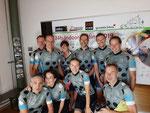 Radtreff beim Indoorcycling 2019