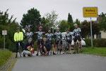 Radtreff Rennradgruppe