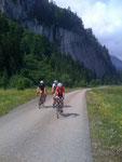 Sonntagsausfahrt nach Oberstdorf