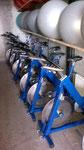Spinnbikes