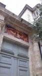 Monument historique - ancien évêché