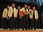 Sunday Singers