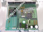 Used Main board EE0633-09 for LD-T 1060 film processor   US$500