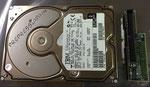 Used Hard Disk Drive 9GB for Katana 5055, 5040 Mk1(HDD) US$300