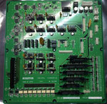 *SOLD OUT* Used CON-PTR4 Board for PT-R4000   US$1,300