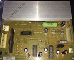 Used film processor motor drive board for FT-R    US$250