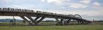 Dresden, Waldschlösschenbrücke