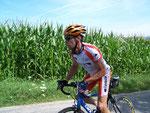 24h Radmarathon in Grieskirchen 4er Team