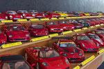 Ferrari collection (la Ravoire 2015)