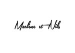 Marlène et Nils 2017