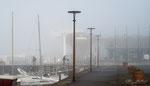 Brouillard à  Aix les bains Gd Port  (C)    SAVOIE  2016_02
