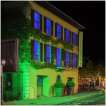 2_Chambéry la nuit (Savoie 2015)