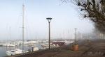 Brouillard à  Aix les bains Gd Port  (B)    SAVOIE  2016_02