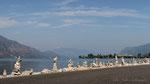Bord du lac AIX LES BAINS  (08-2016)1